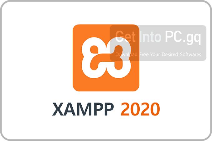 XAMPP 2020 - Free Download (Latest Version)