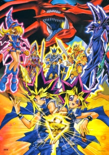 Vua Trò Chơi - Yu-Gi-Oh! Duel Monsters