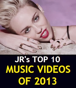 Music Videos of 2013