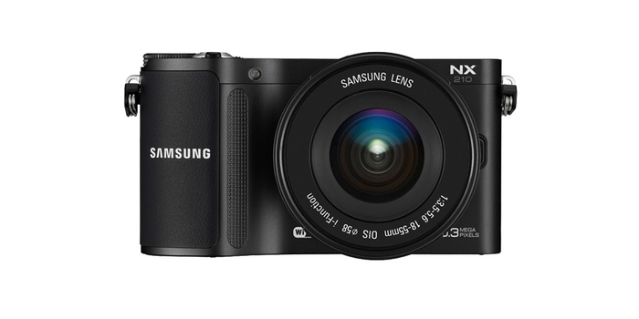 Post image for Samsung NX210