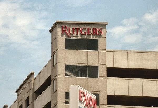 Rutgers admission essays