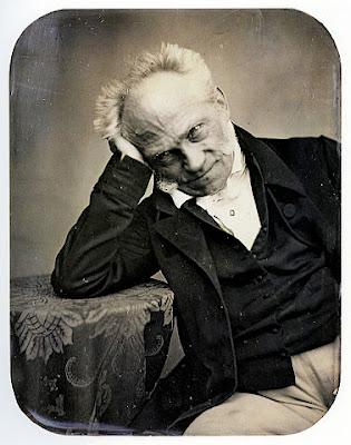Schopenhauer: El arte de escribir