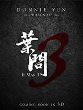 Ip Man 3 China / Hong Kong Movie