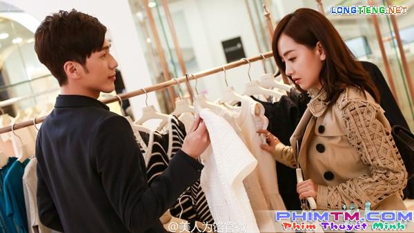 Lãng mạn với những bộ phim truyền hình Hoa ngữ trong tháng 10 này - Ảnh 32.