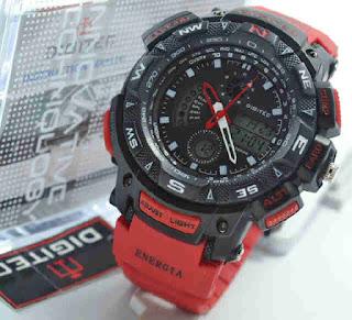 JUAL jam tangan Digitec