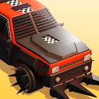 Zombie Die: Earn to Race