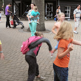 Uitje actieve jeugd H. Willibrordusparochie - P9070670.JPG