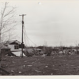 1976 Tornado photos collection - 27.tif