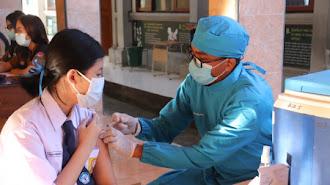 Menteri PAN-RB: ASN Harus Bergotong Royong Tangani Pandemi