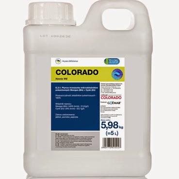 Биостимулятор Colorado купить