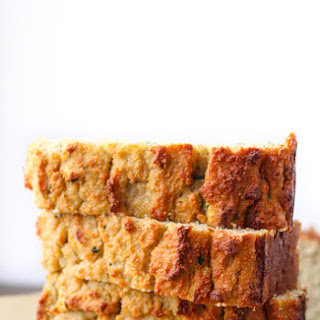 No Sugar Zucchini Bread Recipes