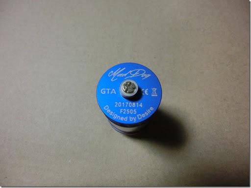 CIMG0333 thumb%255B2%255D - 【RTA/GTA】Encom 「Desire Mad Dog GTA」(デザイア マッドドッグGTA)レビュー。 あのMad DogがGTAとして登場。フレーバーから爆煙まで幅広く、使いやすい!【フレーバー/爆煙/RTA/GTA】