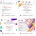 Muat turun 10 template sijil penghargaan format PowerPoint - Modern Style