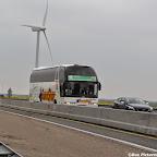 Bussen richting de Kuip  (A27 Almere) (42).jpg