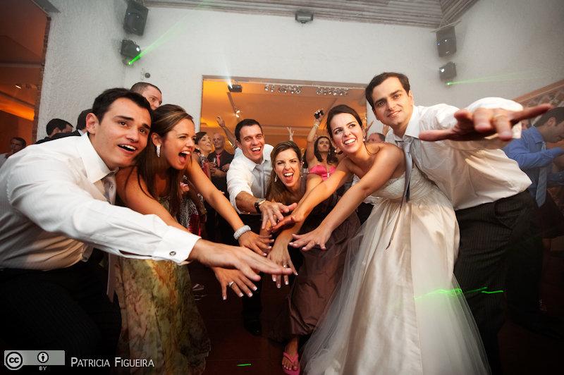 Foto de casamento 2648 de Nathalia e Fernando. Marcações: 04/12/2010, Casamento Nathalia e Fernando, Niteroi.