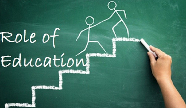 Role of Education