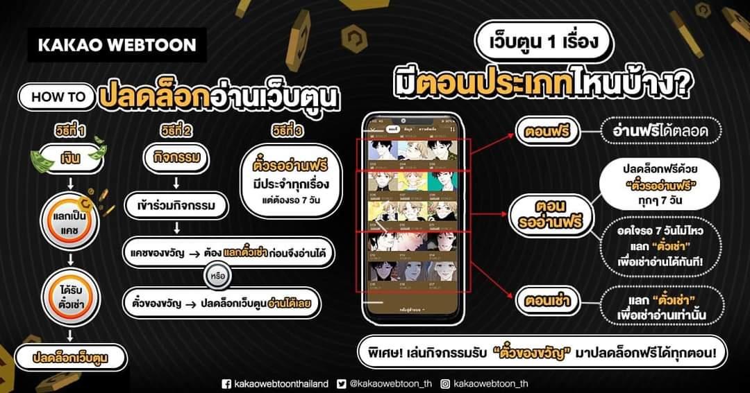 """Kakao Entertainment Corp เปิดตัวแอปพลิเคชัน""""Kakao Webtoon"""" ที่แรกในไทยพร้อมเสิร์ฟสุดยอด ออริจินัล สตอรี่  ชื่อดังมากมาย ตั้งเป้าดันไทยขึ้นแท่นแพลตฟอร์ม เว็บตูน อันดับหนึ่งในภูมิภาค"""
