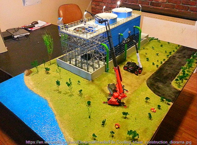 Cooling_tower_construction_diorama