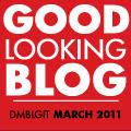 Ganadora Evento DMBLGIT Marzo 2011