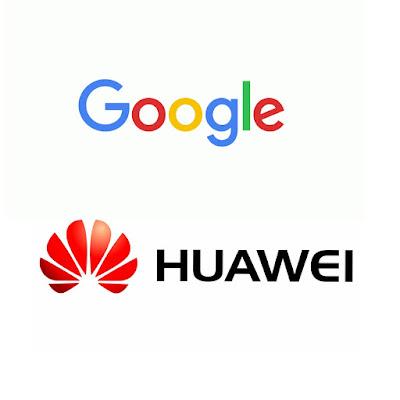 Comment faire activer et fonctionner les services Google sur les téléphones Huawei?