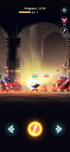 Bangbang Rabbit! apkdebit screenshots 7