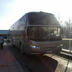 Neoplan Cityliner van Favaro's Touristik (D)