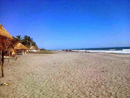 Playa Las Hojas