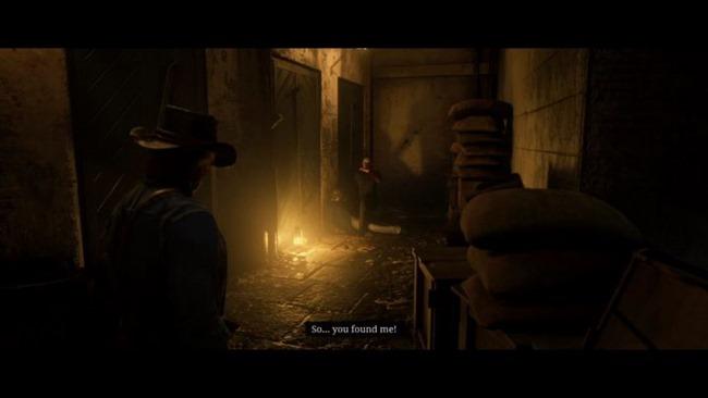 Red Dead Redemption 2 ? So finden Sie den verborgenen Vampir (Chance Encounter Guide)