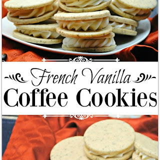 Cookies With Coffee Extract Recipes