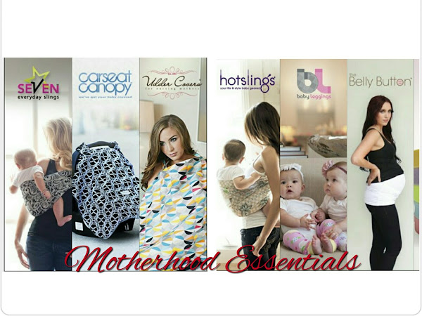 Mommy Maternity Essentials for FREE