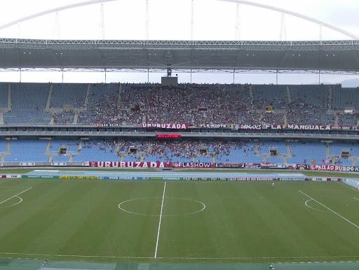 Botafogo 0 x 1 Flamengo 034.jpg