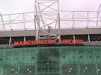 Στο γήπεδο της Manchester United