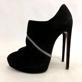 *SALE Alaïa Ankle Boot