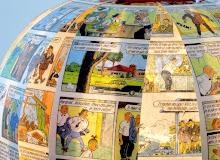 Користь для дитини від читання коміксів