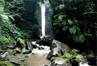 Quipot Falls Canlaon