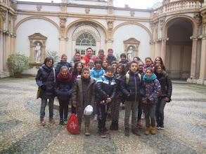 Photo: 24/02/2015 - Istituto comprensivo Piossasco II di Piossasco (To). Scuola media classe I E.