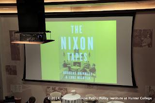 The Nixon Tapes