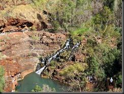 170517 050 Karijini National Park Fortesque Falls