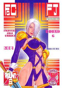 Fighters Giga Comics Round 6