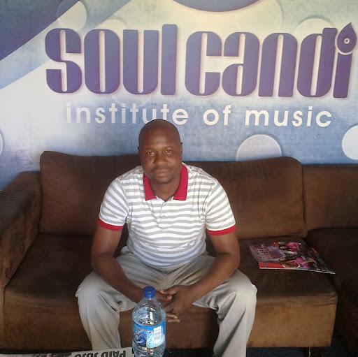 Mposula Victor's profile photo