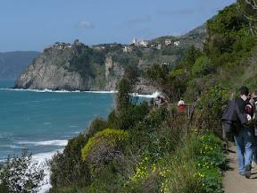 Cinque Terre, Wanderreise, Heideker Reisen, Vernazza, Monterosso, Portofino, Riomaggiore, Corniglia, Levanto, Manarola, Ligurien, Portovenere