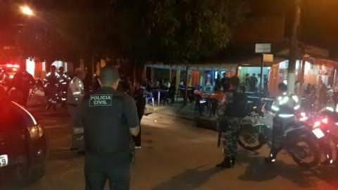 Operação Sossego resulta em mais de 70 veículos irregulares apreendidos em Itaituba