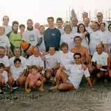 Cimento Borghetto 1999
