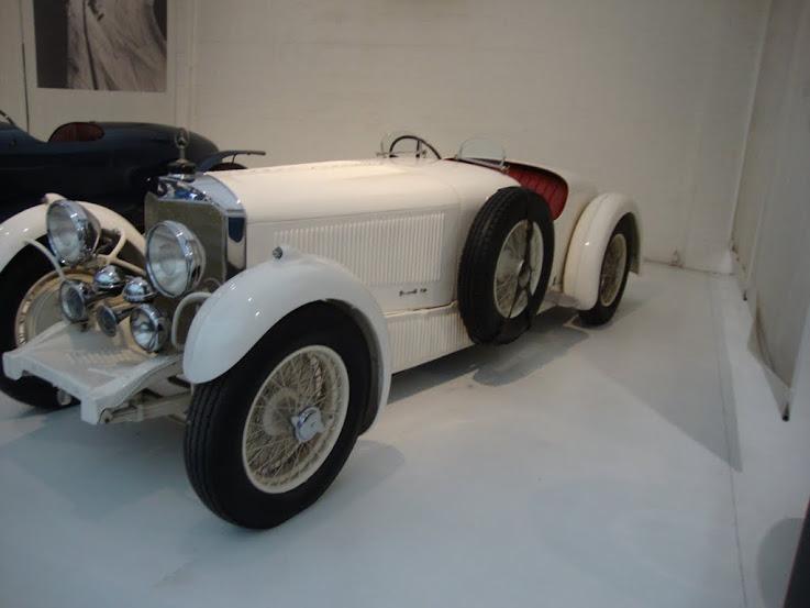 Musée Automobile de Mulhouse  DSC07032