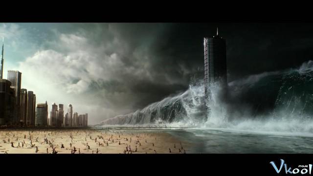 Xem Phim Siêu Bão Địa Cầu - Geostorm - phimtm.com - Ảnh 3