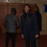 OIC - ENTSIMAGES.COM - John Boyega at the  11th Annual Screen Nation Film & Television Awards in London 19th March 2016 Photo Mobis Photos/OIC 0203 174 1069