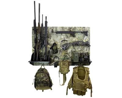 Firearm Accessory Kit Example