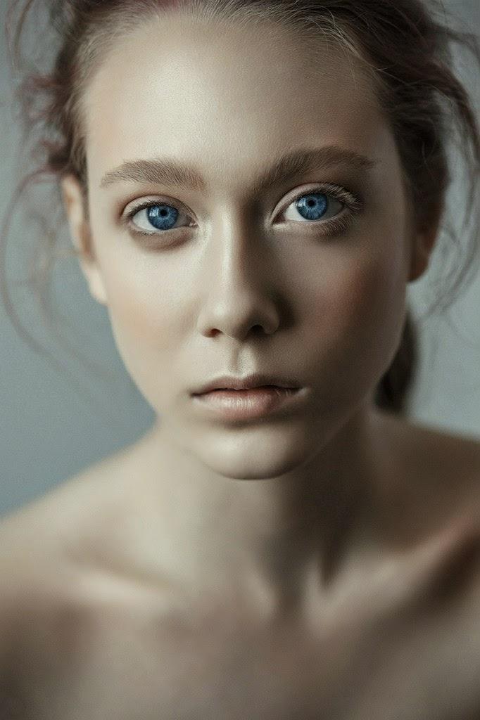 Макияж: Наталья Шик | Фотограф: Максим Востриков | Модель: Даня