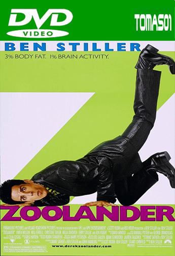 Zoolander (2001) DVDRip