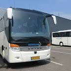 Setra van Besseling Travel bus 82